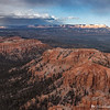 Bryce Point Storm I