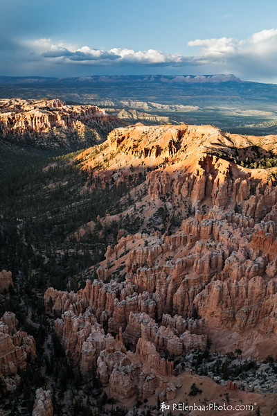 Bryce Point Sunset I
