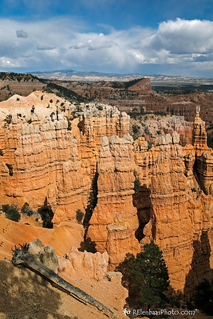 Fairyland Canyon I