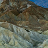 Zabriskie Point Sunrise II