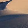Mesquite Flat Sand Dunes Sunrise VI