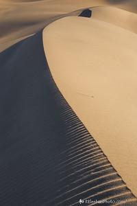 Mesquite Flat Sand Dunes Sunrise XIII