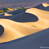 Mesquite Flat Sand Dunes Sunrise VIII