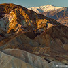 Zabriskie Point Sunrise VII