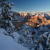 Grand Canyon Winter II