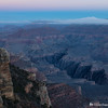 Mather Point Sunrise IV