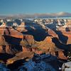 Grand Canyon Winter III