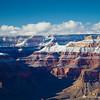 Grand Canyon Winter I