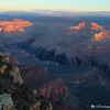 Mather Point Sunrise VI