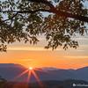 Oaken Sunset