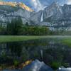 Upper Yosemite Falls II