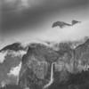Yosemite Valley Sunrise IV