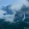 Yosemite Valley Sunrise I