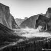 Yosemite Valley Sunrise V