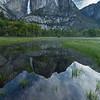 Upper Yosemite Falls I