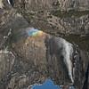 Yosemite Falls Reflection II