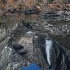 Yosemite Falls Reflection V