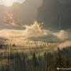 Yosemite Valley Sunrise VIII
