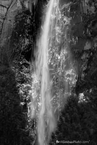 Bridalveil Falls I
