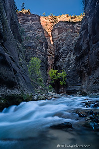Virgin River Narrows V