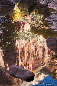 Pine Creek Reflections