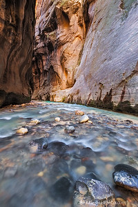 Virgin River Narrows VII