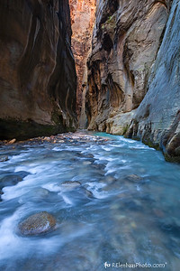 Virgin River Narrows VI