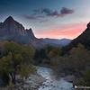 Watchman Sunset II