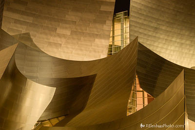 Walt Disney Concert Hall I