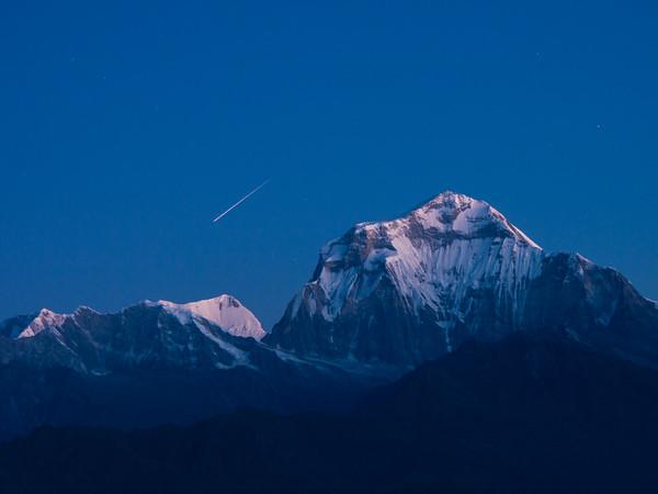 Dhaulagiri, Nepal