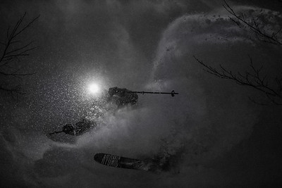 Chris Benchetler - Japan