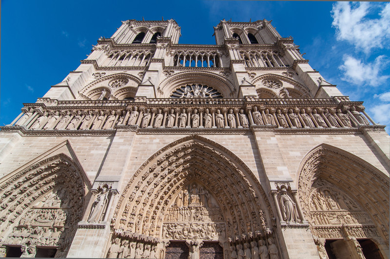 CATHEDRALE #33