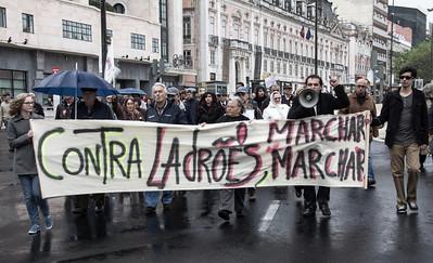 25 ABRIL MARCHA