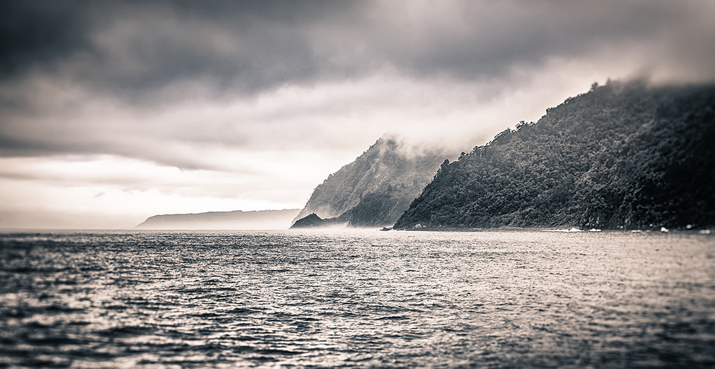 Old World Exploration of Moody Milford Sound