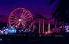 Santa Monica Ferris Wheel