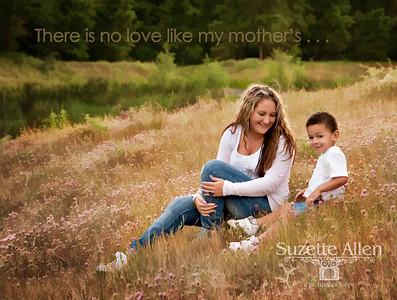 126-No Love like mom