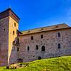 Liitice Castle, East Bohemia