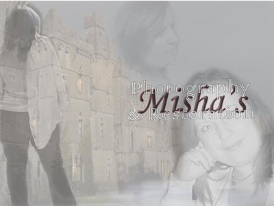 Castles and Misha