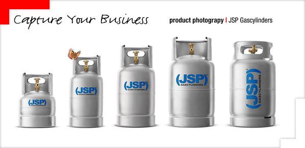 JSP Gascylinders