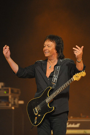 Chris Norman, Smokie