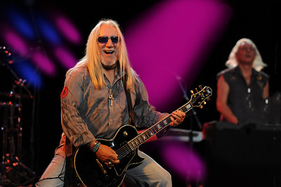 Mick Box, Uriah heep