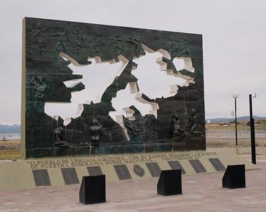 Patagonie - Février 2008