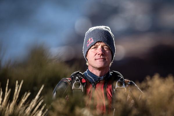 Mike Swanson - Moab, Utah