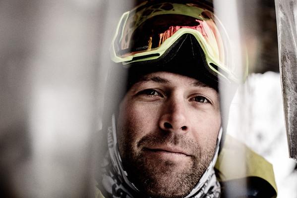 Chris Rubens - Revelstoke, BC