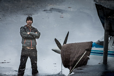 Chris Davenport - Talketna, Alaska