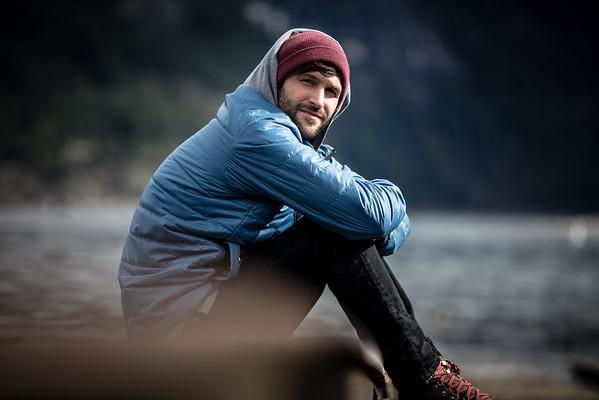 Eric Pollard - Kaslo, Canada