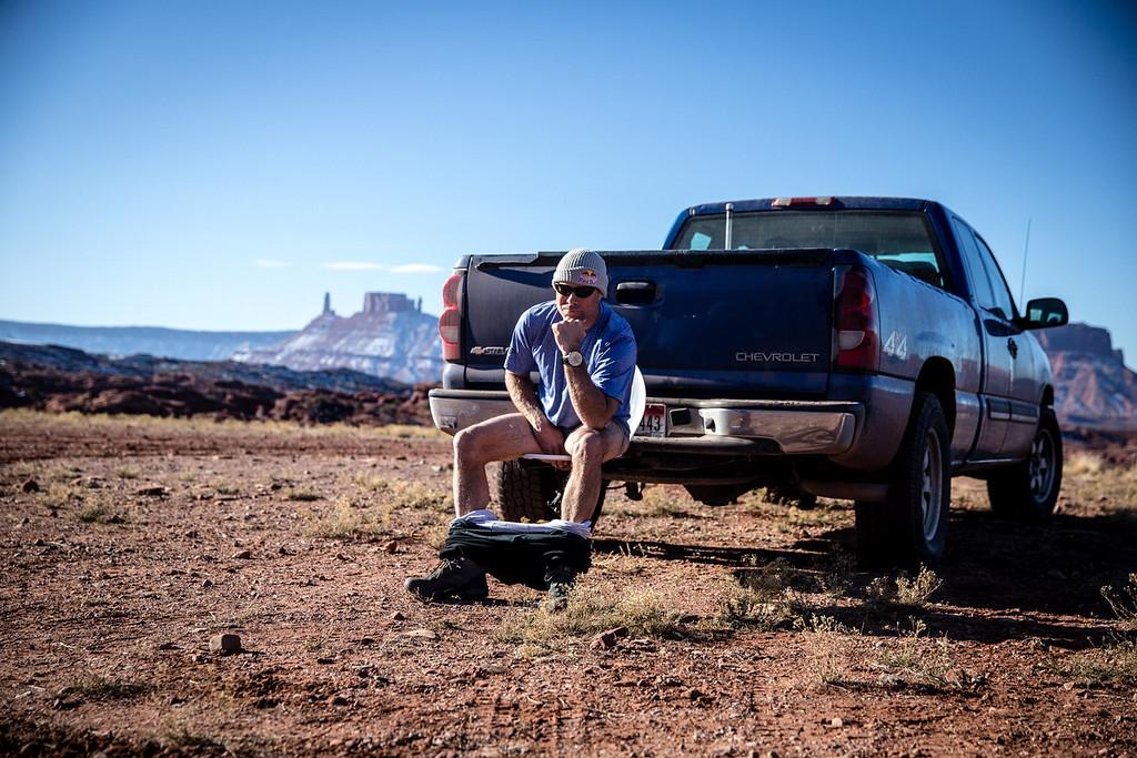 Miles Daisher - Moab, Utah