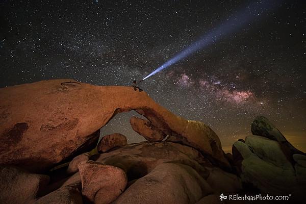 Exploring the Milky Way