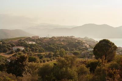 Corsican Life