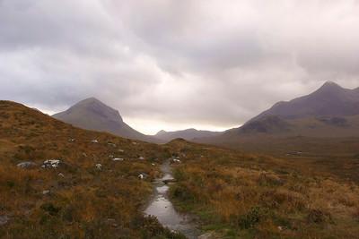 Isle of Skye Path